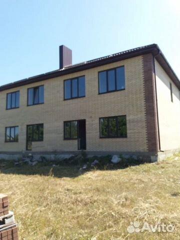 Коттедж 160 м² на участке 6 сот. 89624434435 купить 2