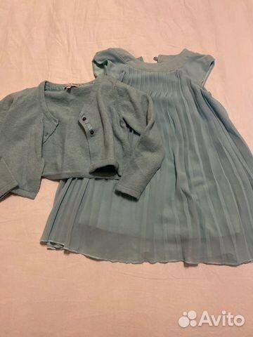 Нарядная одежда и обувь размер 110/116  89128308130 купить 1