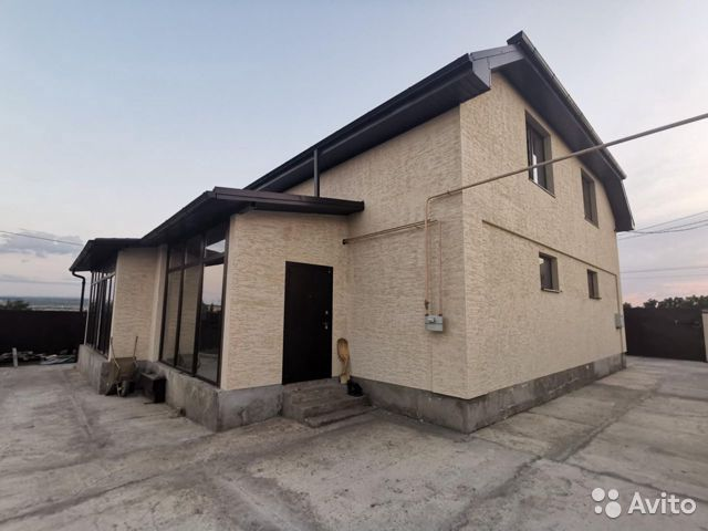 Дом 248.7 м² на участке 6 сот.  89889583922 купить 3