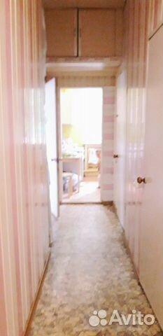 Комната 14 м² в 3-к, 1/3 эт. купить 4