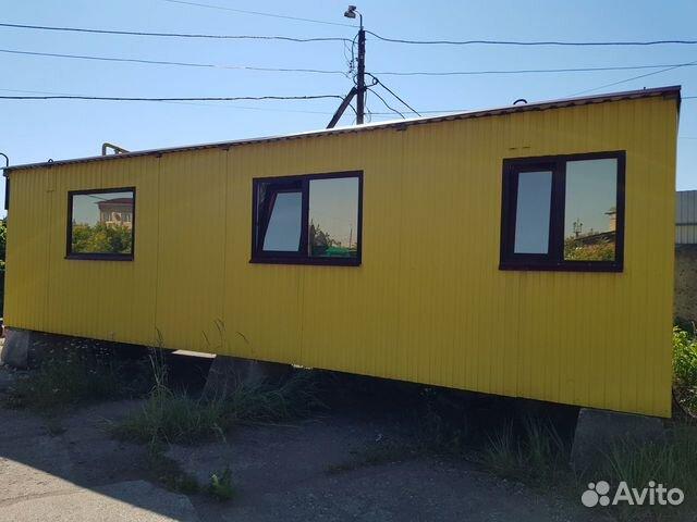 Дача 27 м² на участке 1 сот. 89107430975 купить 2