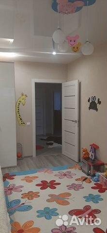 3-к квартира, 83 м², 3/10 эт. 89678239122 купить 5