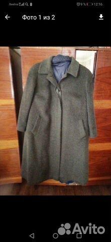 Пальто  89063997932 купить 1