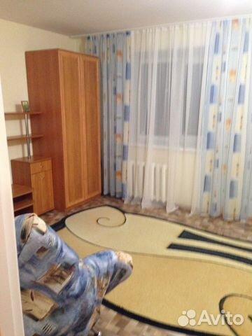 1-к квартира, 40 м², 3/7 эт.