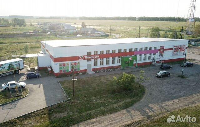 Продам действующий торговый комплекс  83812353069 купить 1
