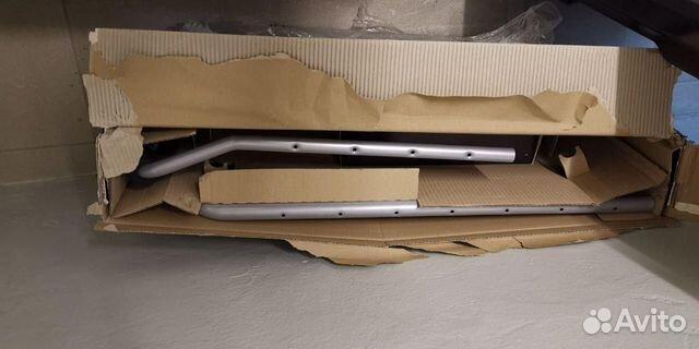 Thule BackPac Kit 973 крепление для велосипедов  89088332220 купить 2