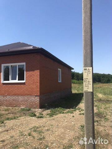 Дом 105 м² на участке 5 сот.  89184758008 купить 3