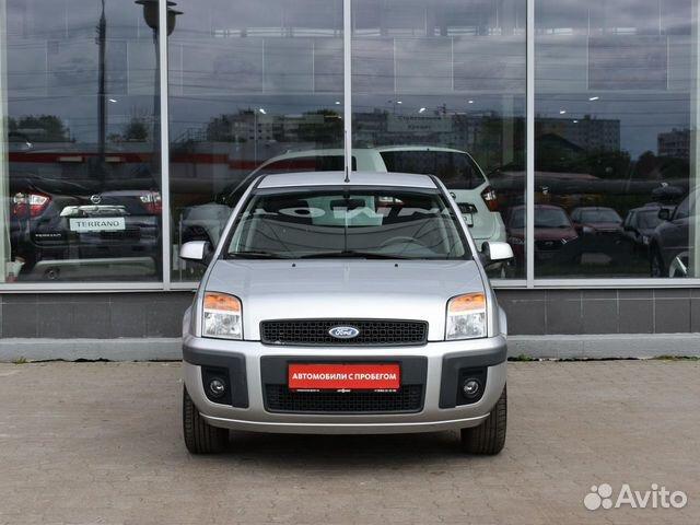Ford Fusion, 2008  купить 2