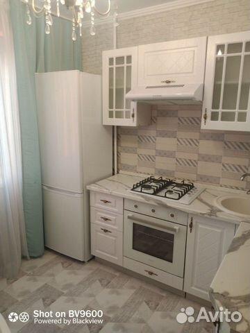 2-к квартира, 54 м², 8/9 эт.