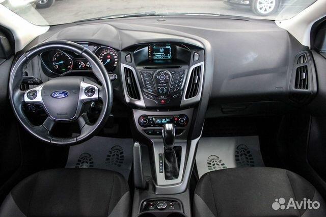 Ford Focus, 2014  купить 9