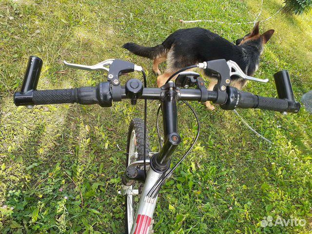Велосипед горный  купить 4