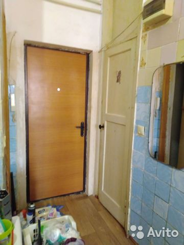 1-к квартира, 36 м², 4/4 эт.  89610578475 купить 10