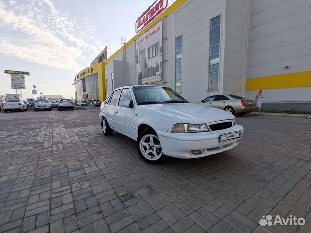 Daewoo Nexia, 1996  89282911909 купить 8