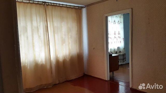 4-к квартира, 60.5 м², 4/5 эт.  89038948046 купить 2