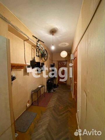 3-к квартира, 74.2 м², 1/5 эт.  89584144840 купить 5