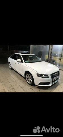 Audi A4, 2009  89171102829 купить 2