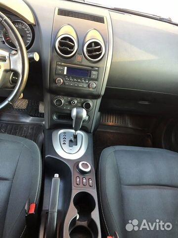 Nissan Qashqai+2, 2011  89093591821 купить 6