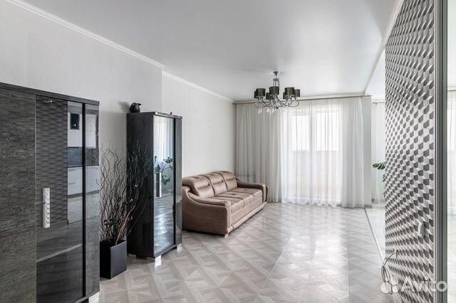2-к квартира, 64 м², 6/17 эт.  89584905047 купить 10