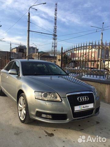 Audi A6, 2010  89637954333 купить 5
