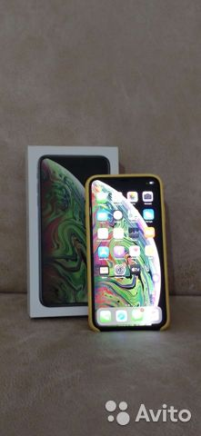 iPhone XS MAX 256gb  89389932047 купить 2