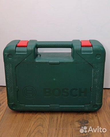 Реноватор Bosch PMF190e  купить 2