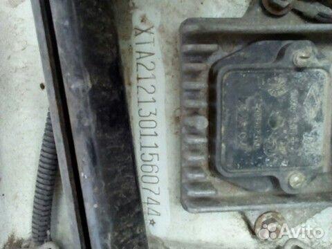 LADA 4x4 (Нива), 2001  89674210235 купить 7