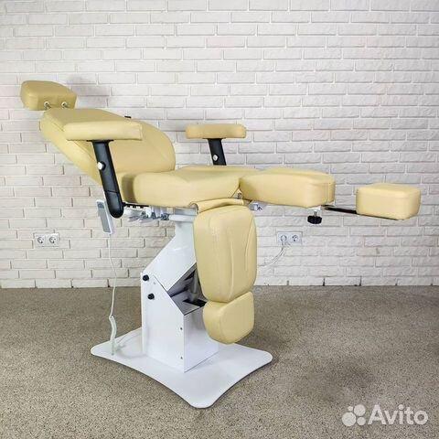 Педикюрное кресло Ostin, 1 мотор  89085483658 купить 6
