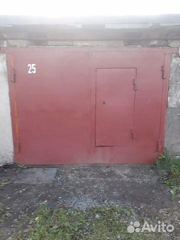 Гараж, 23 м²  89530032574 купить 1
