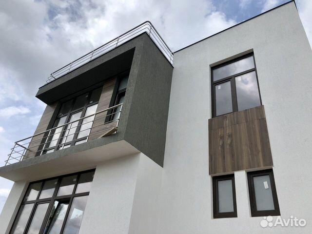 Коттедж 150 м² на участке 3.5 сот.  89882390110 купить 1