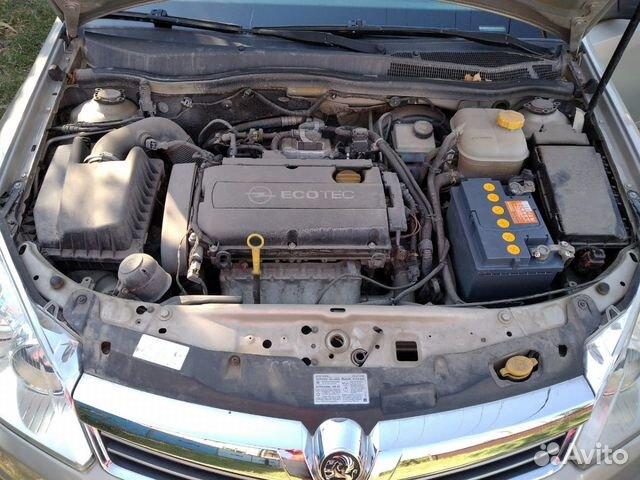 Opel Astra, 2008  89343372629 купить 4