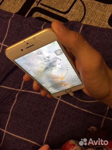 iPhone 6S  89322497932 купить 2