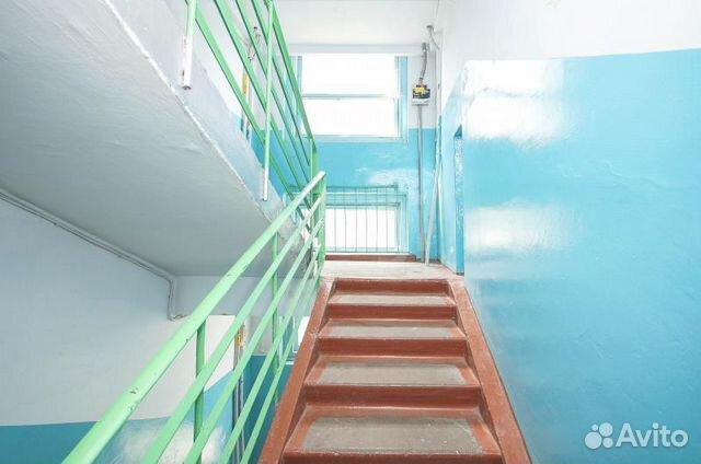 4-к квартира, 58.9 м², 3/5 эт.  89620474619 купить 4