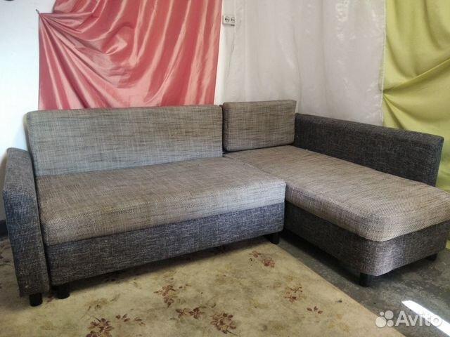Диванугловой диван. Есть доставка  89118610703 купить 3