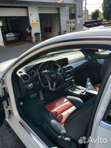 Mercedes-Benz C-класс, 2012  89622544207 купить 7