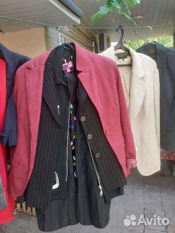 Пиджаки мужские и женские,брюки летние женские  89515082606 купить 2