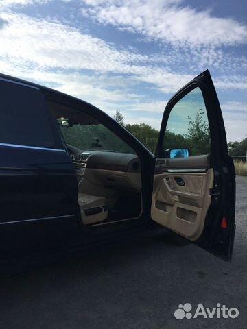 BMW 5 серия, 1999  89066572916 купить 3