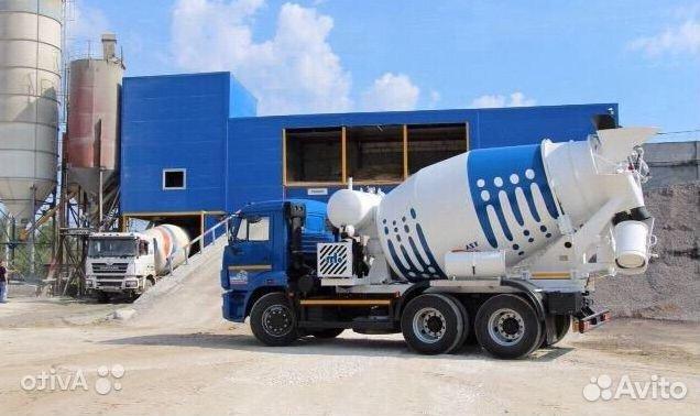 Купить бетон в волгограде на авито раствор готовый кладочный тяжелый цементный м3