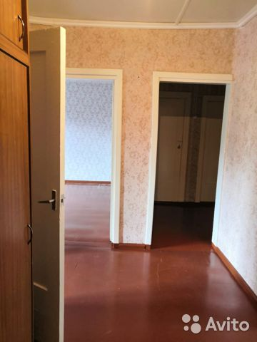 2-к квартира, 57 м², 2/2 эт.  купить 2