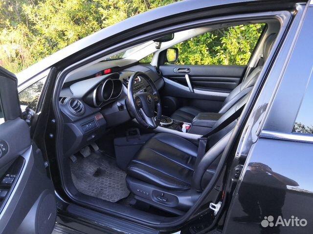 Mazda CX-7, 2010  89212831946 купить 7