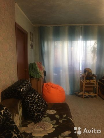 2-к квартира, 43 м², 3/4 эт.  89039956060 купить 1