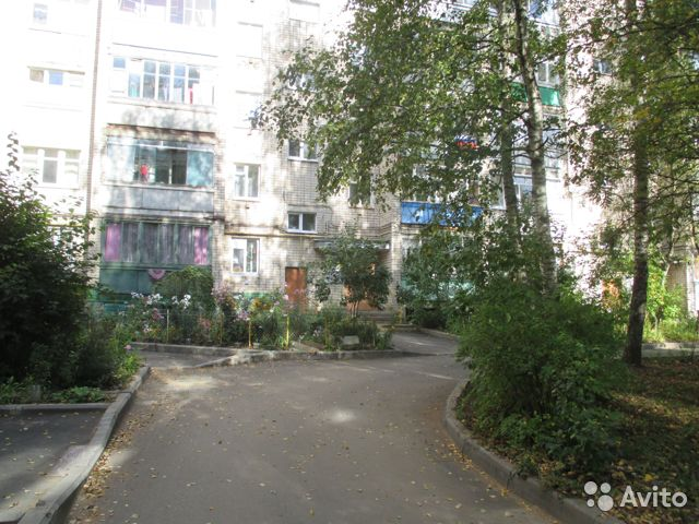 1-к квартира, 33 м², 5/5 эт.  89066669379 купить 10