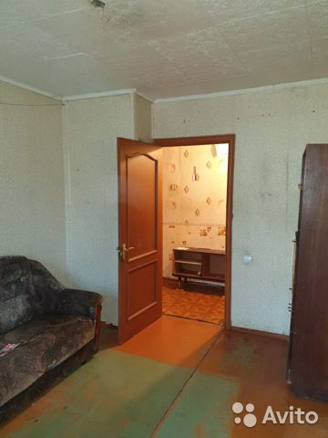 3-к квартира, 62 м², 6/9 эт.