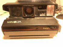 Polaroid Minolta instantPRO