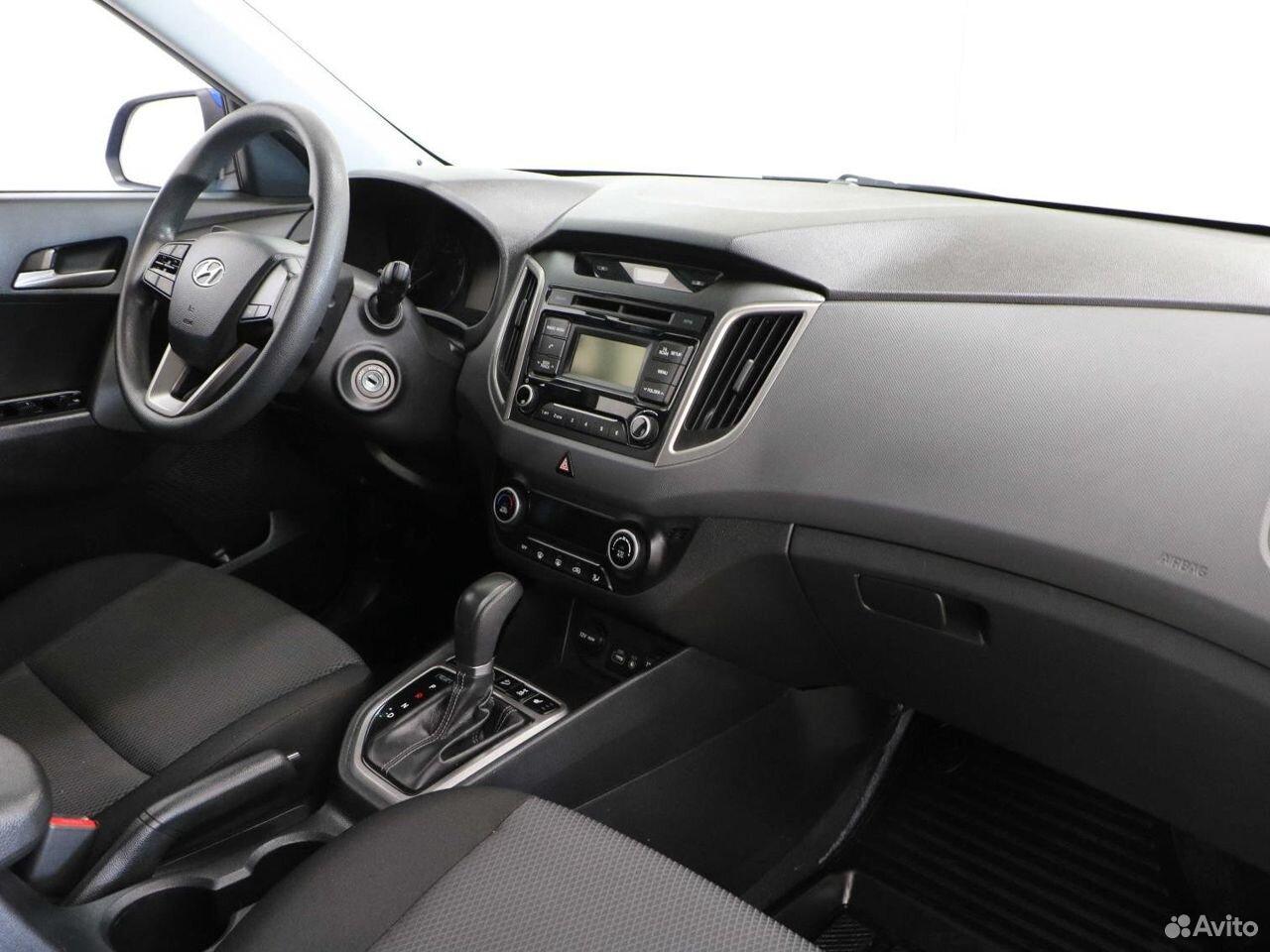 Hyundai Creta, 2016  84872520037 купить 5