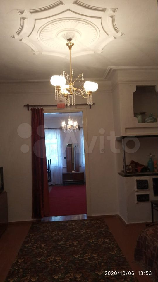 Дом 74 м² на участке 2.5 сот.