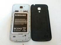 Мобильный телефон SAMSUNG Galaxy S4 mini Duos GT-I