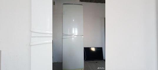 Холодильник Атлант двухкамерный 2 метра