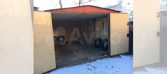 купить гараж в чалтыре