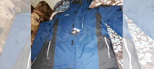 636113309727 Горнолыжный костюм саломон новый размер48-50-52-54 купить в Новосибирской  области на Avito — Объявления на сайте Авито