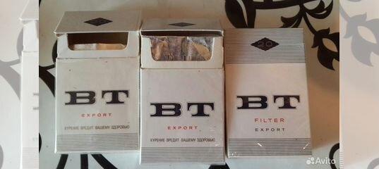 сигареты вт купить в москве